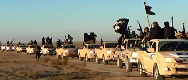 Grupo terrorista Estado Islâmico agora tem até app para Android