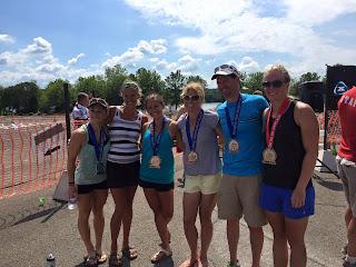 Steelman Triathlon