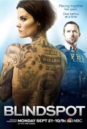 Blindspot Season 1  | Eps 01-23 [Complete]