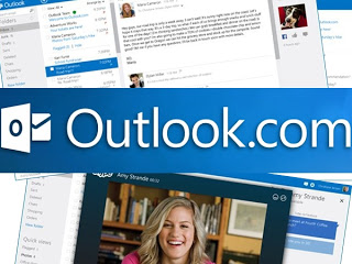 Razones para usar nuevo Outlook - Hotmail