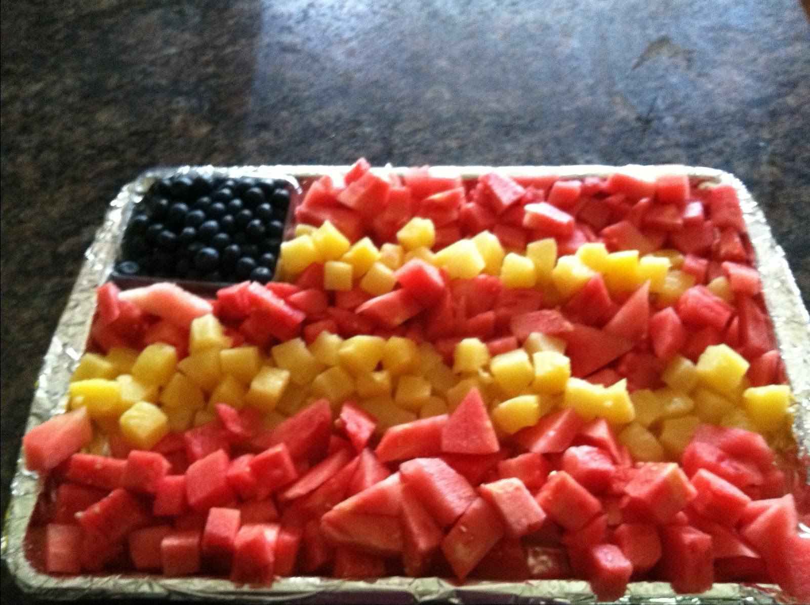 sexy fruit walmart fruit tray