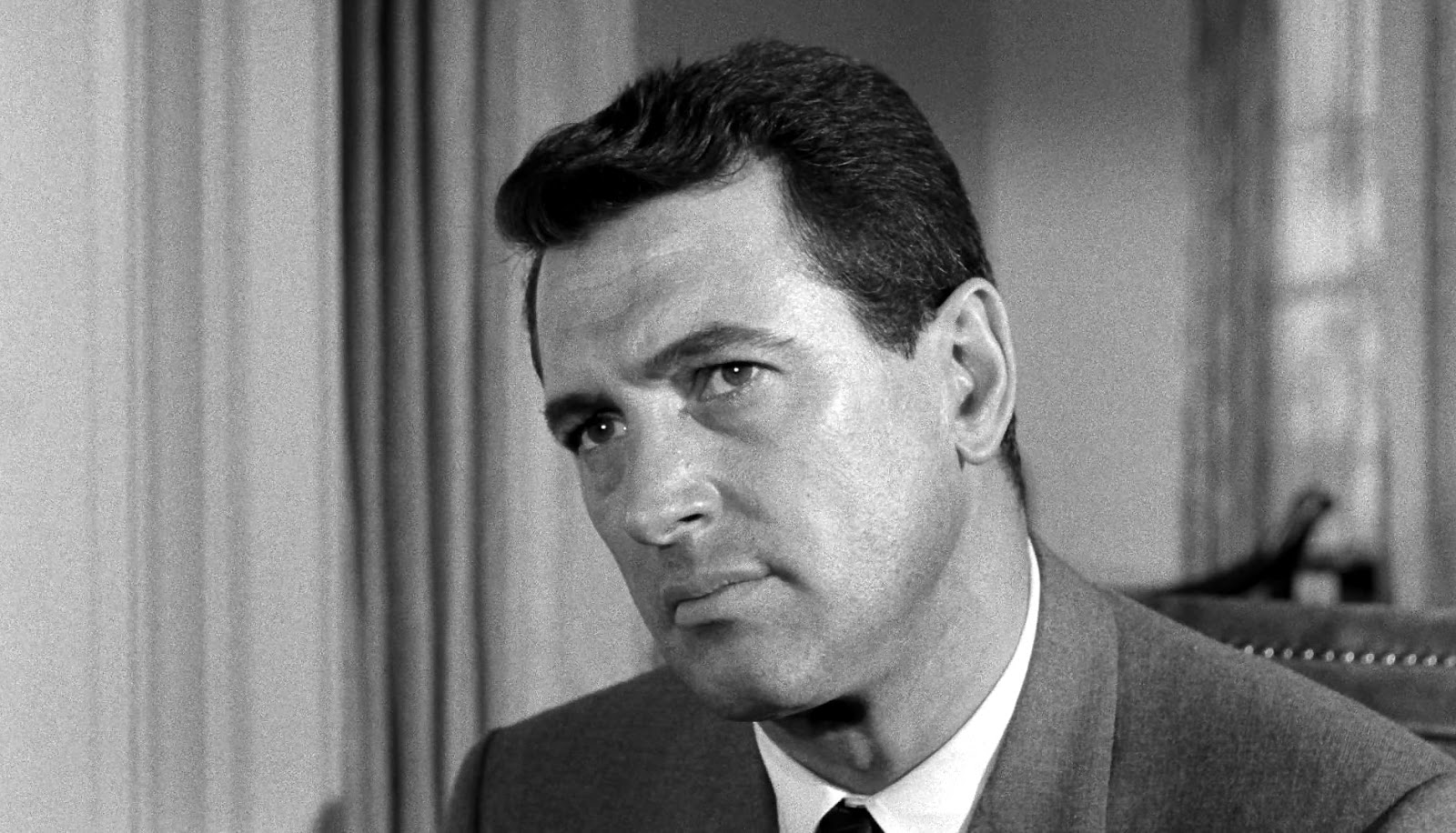 Rock hudson sexual orientation