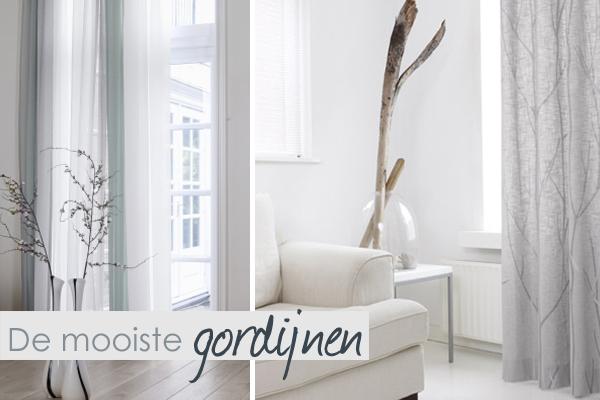 Gordijnen Slaapkamer Tips ~ Slaapkamer behangen ideeen romantisch ...