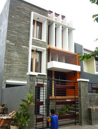 rumah minimalis terbaru 2014