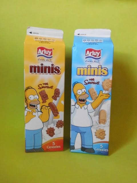 Minis de Arluy