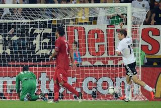 Resultado Alemania Vs Portugal – Eurocopa 2012