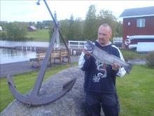 15 Juni 2010 -Storsjön södra