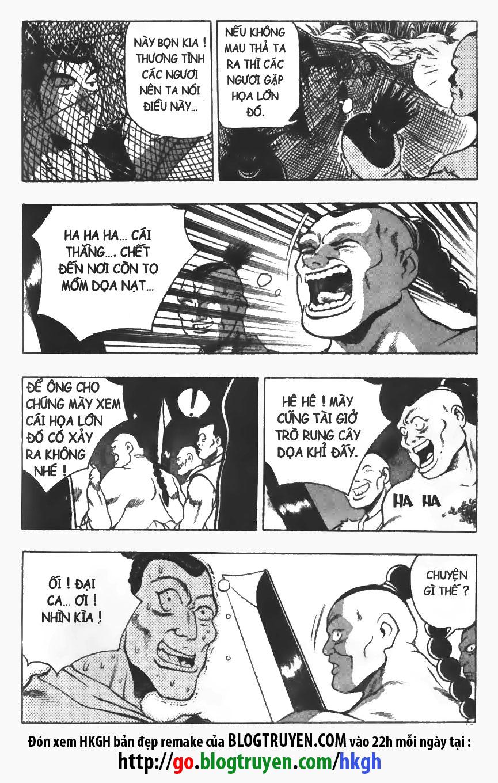 Hiệp Khách Giang Hồ chap 119 page 25 - IZTruyenTranh.com