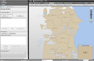 Austin, Texas, US, exact printable map Adobe PDF editable City Plan V3.09, full vector