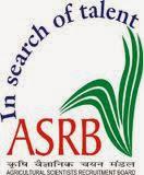 ASRB ARS 2014