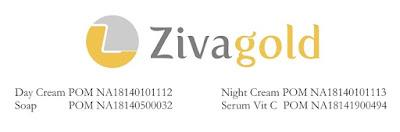 Ziva gold