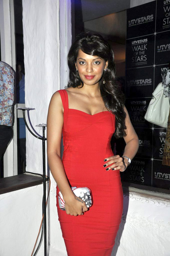 Bollywood Celebrities at 'UTVSTARS' 'Walk Of The Stars' Photos