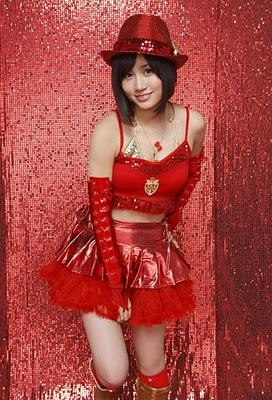 Girl Atsuko Maeda