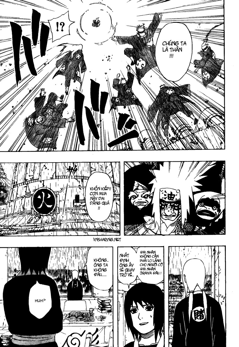 Naruto chap 380 Trang 5 - Mangak.info