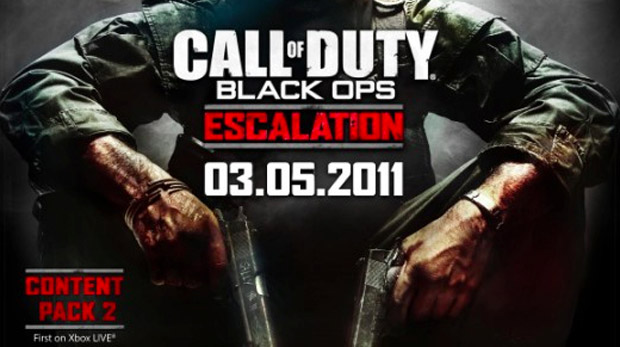 new black ops escalation maps. Duty: Black Ops map pack