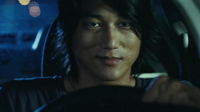 fast five sung kang. Sung Kang as Han Seoul Oh,