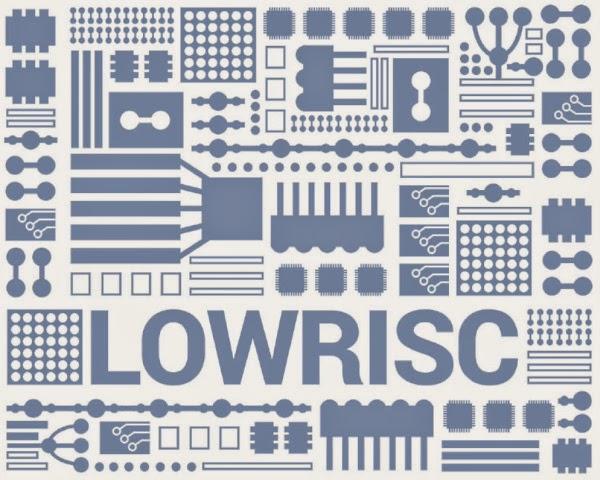 lowRISC