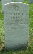 Tombstone Tuesday. Last week I finally found my grand uncle and discovered .