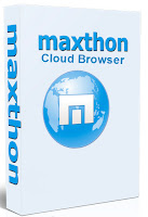Maxthon Cloud Browser 4.0.3.2000 RC