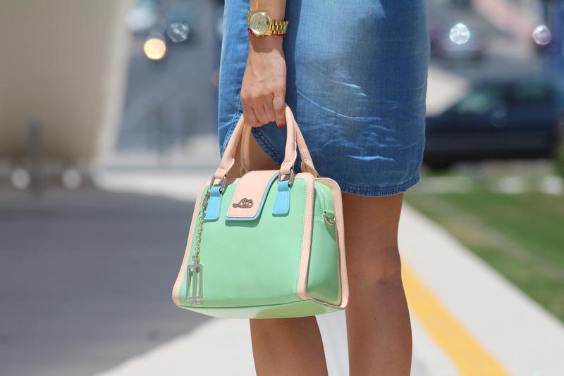 Denim estilo stiletto by leticia p rez personal - Personal shopper alicante ...