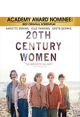 20th Century Women (2016) BRRip 1080p Latino 2.0 / Español Castellano AC3 5.1 / ingles AC3 5.1 BDRip m1080p