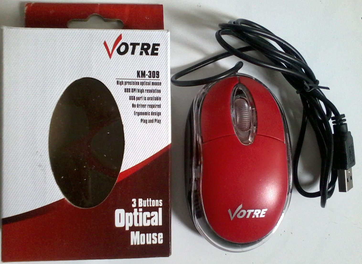Portal Community Mouse Votre Votree