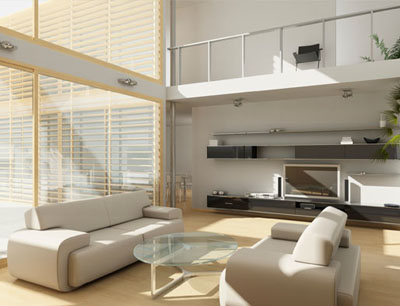 Decoraci n estilo loft - Blog di interior design ...