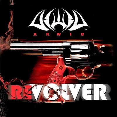 Akwid - Revolver 2013