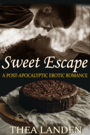 Sweet Escape - Subscribe to my newsletter for a free download!