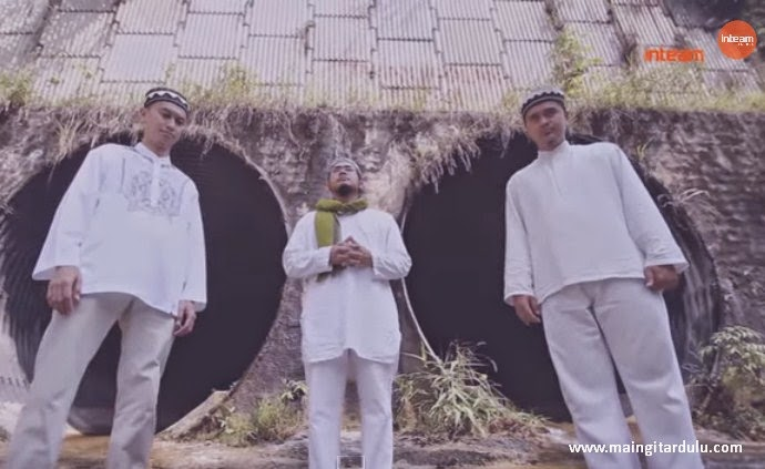 Jatuh Bangun - Inteam