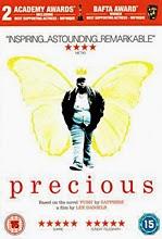 Preciosa - Uma História de Esperança (Precious: Based on the Novel Push by Sapphire, 2009)