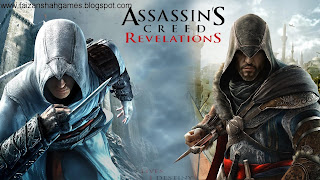 Assassin's creed revelations crack