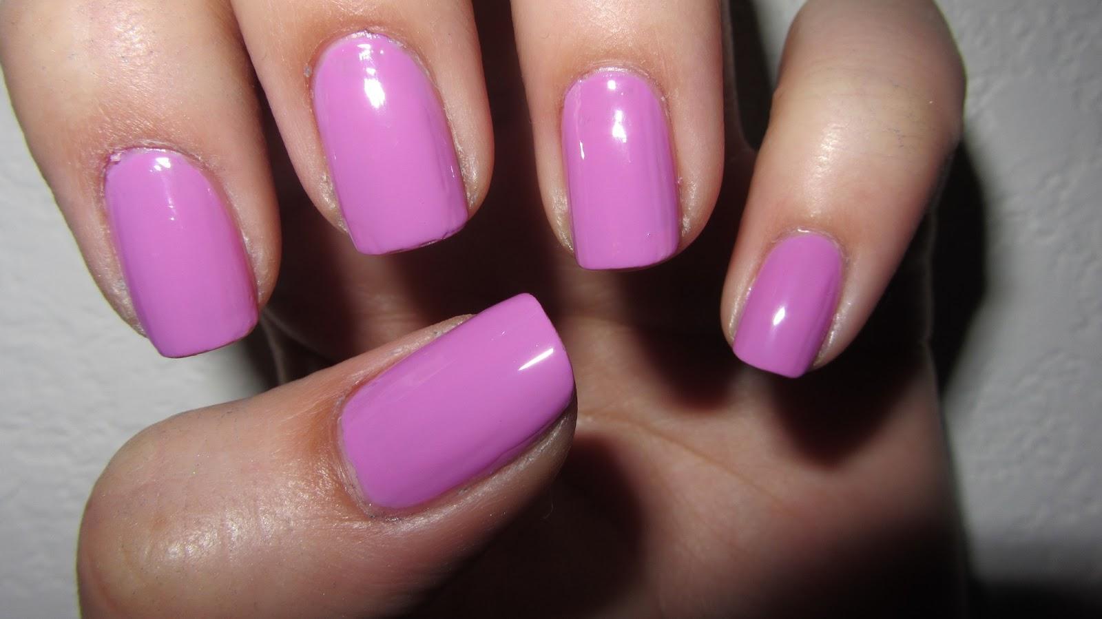 flirt nails