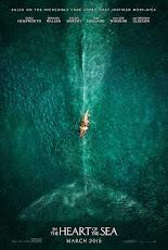 pelicula En el corazón del mar (Heart of the Sea) (2015)