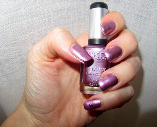 Mirror Nail Lacquer