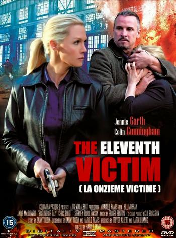 La última víctima (The Eleventh Victim) (2012)