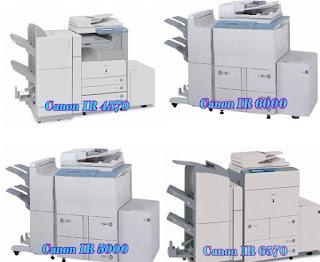 Mesin Fotocopy Terbaru Murah