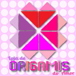 Loja de Origamis