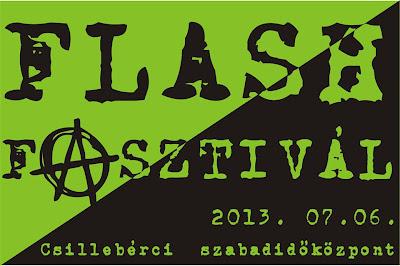 Flash Fasztivál