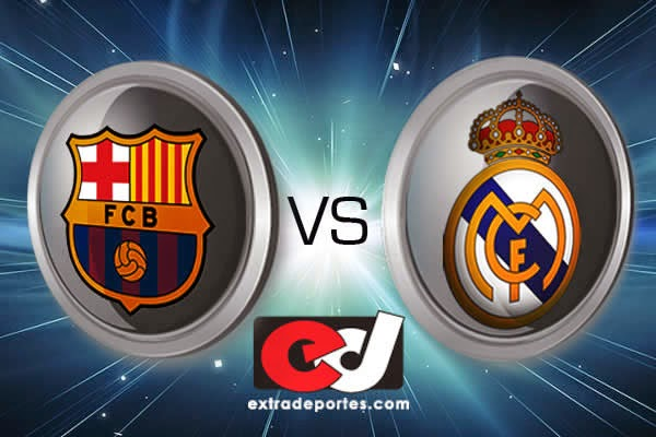 Barcelona vs Real Madrid Supercopa 2012 (5)