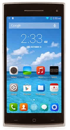 Elephone G6 Android