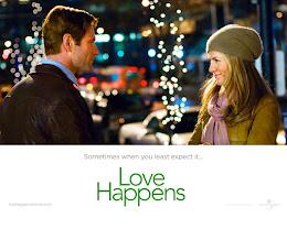 LOVE HAPPENS wallpaper 3
