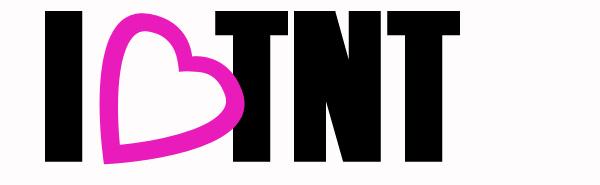 I♥TNT