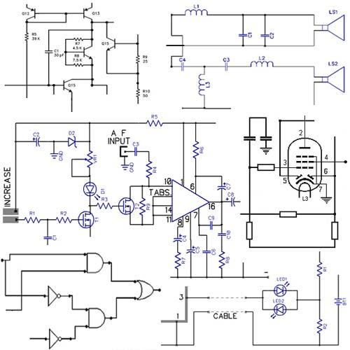 diagramas em ead  diagramly