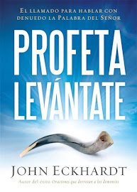 PROFETA LEVÁNTATE - JOHN ECKHARDT