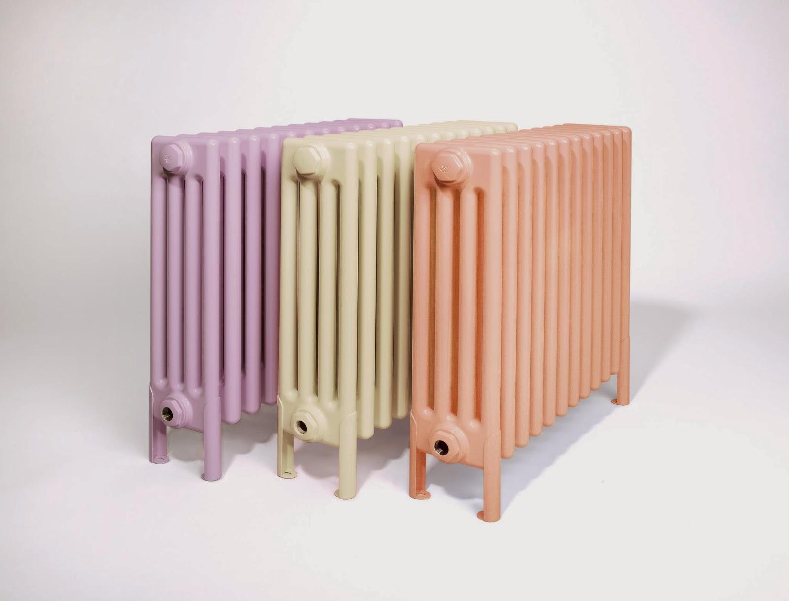 lisa melvin bisque radiator