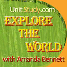 Unit Studies by Amanda Bennett (Affiliate)