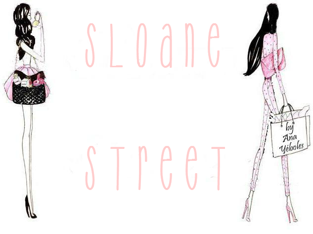 SLOANE STREET