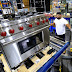Premium Appliance Manufacture $62 Million Expansion