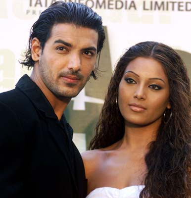 John and Bipasha